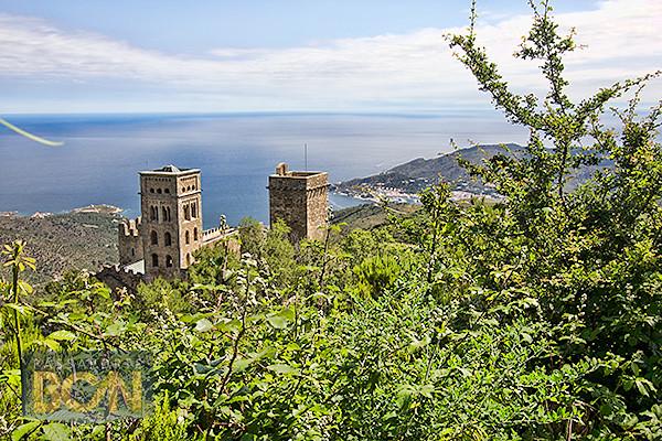 Sant Pere de Rodes, Girona