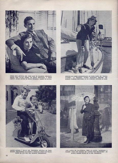 Cinelandia, Tomo XI Nº 1, Janeiro 1937 - 19