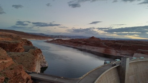 Glen Canyon Dam 090416 (5)
