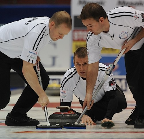 Jeff Stoughton, Mark Nichols and Reid Carruthers | by seasonofchampions