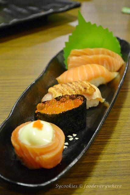 8.Sakae Sushi celebrate 19th anniversary