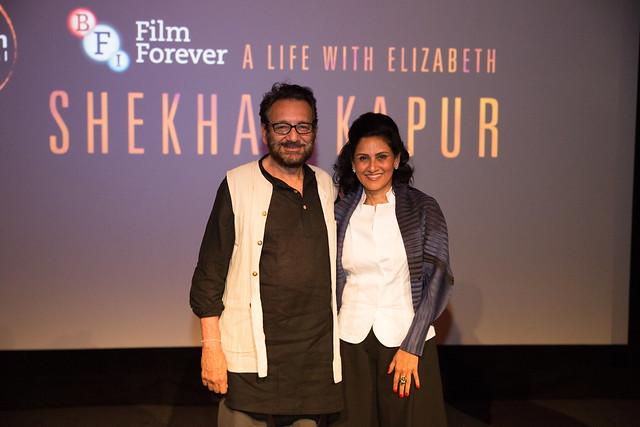 LIFF 2016 | Shekhar Kapur: A Life with Elizabeth