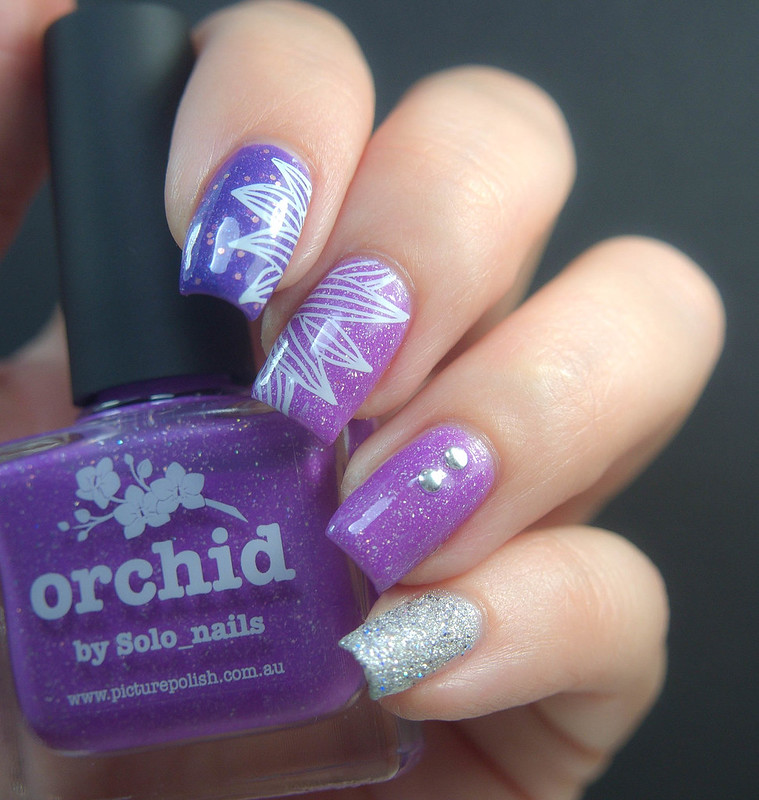 Picture Polish Orchid Zoya Tilly Uberchic 6-02