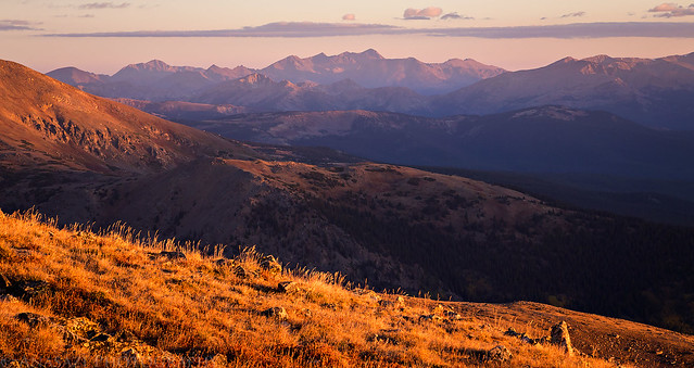 Holy Cross Ridge