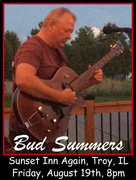 Bud Summers 8-19-16