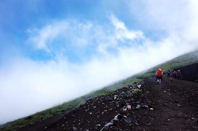 FUJI Mt