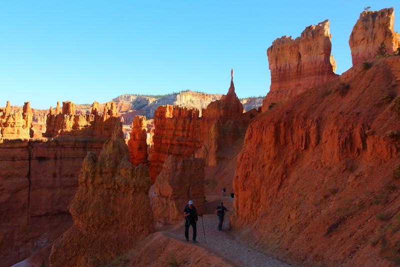 IMG_8663 Navajo Loop Trail, Bryce Canyon National Park