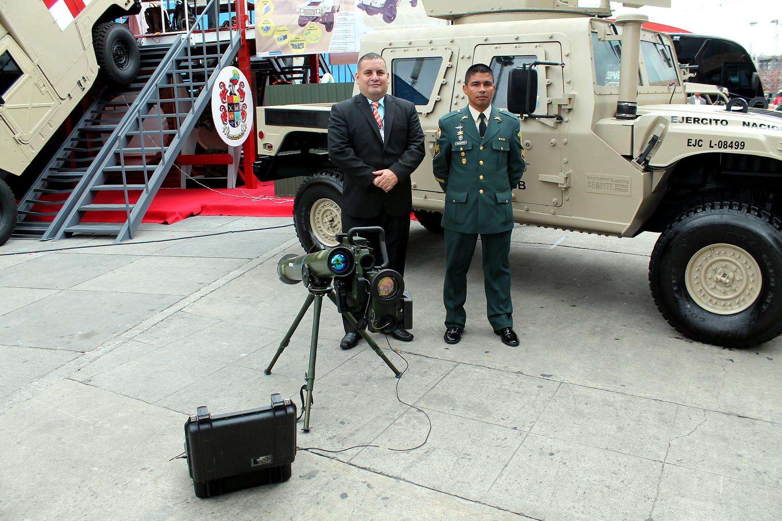 Ejército de Colombia 29628579492_87533cdcb9_h