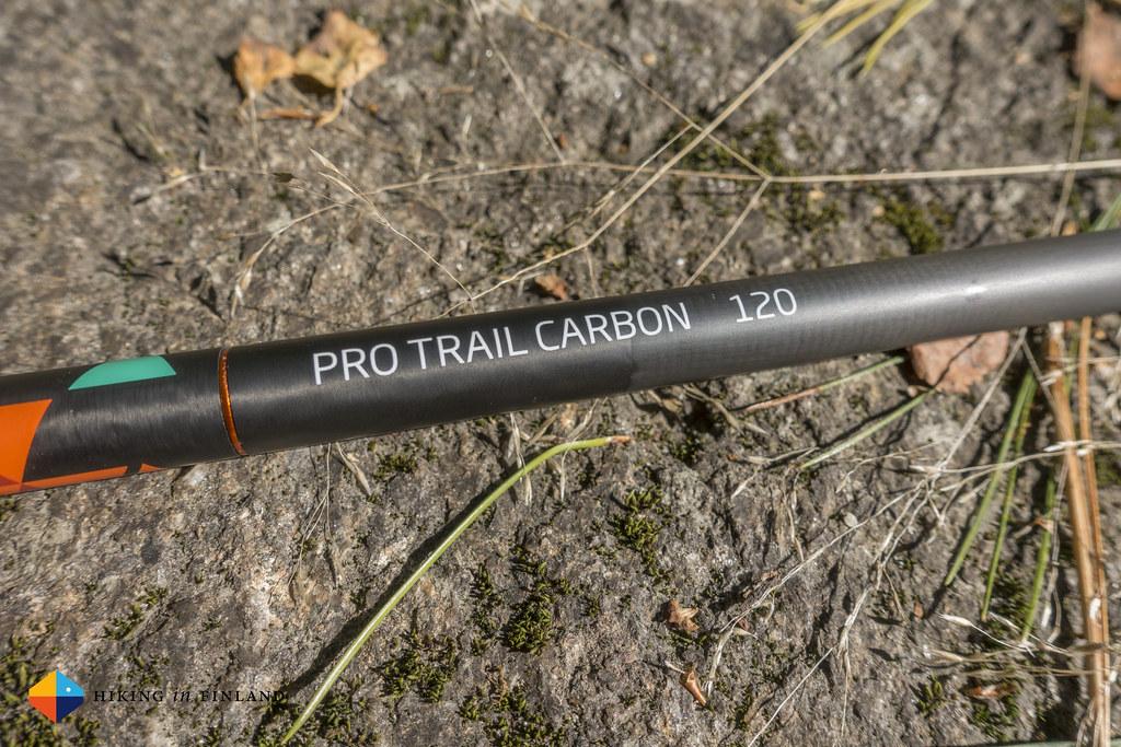 Pro Trail Carbon