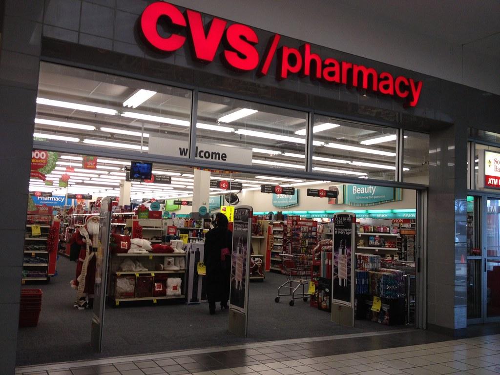 CVS Pharmacy - Colonial Park Mall Harrisburg, PA