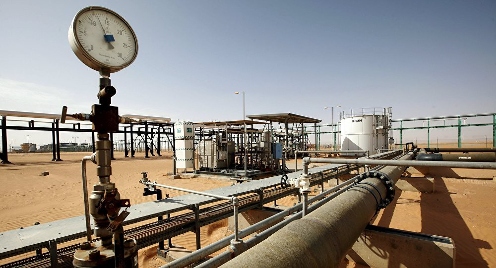 Libyan Governments Clash at Oil Ports