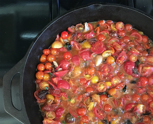 cooking-cherry-tomatoes