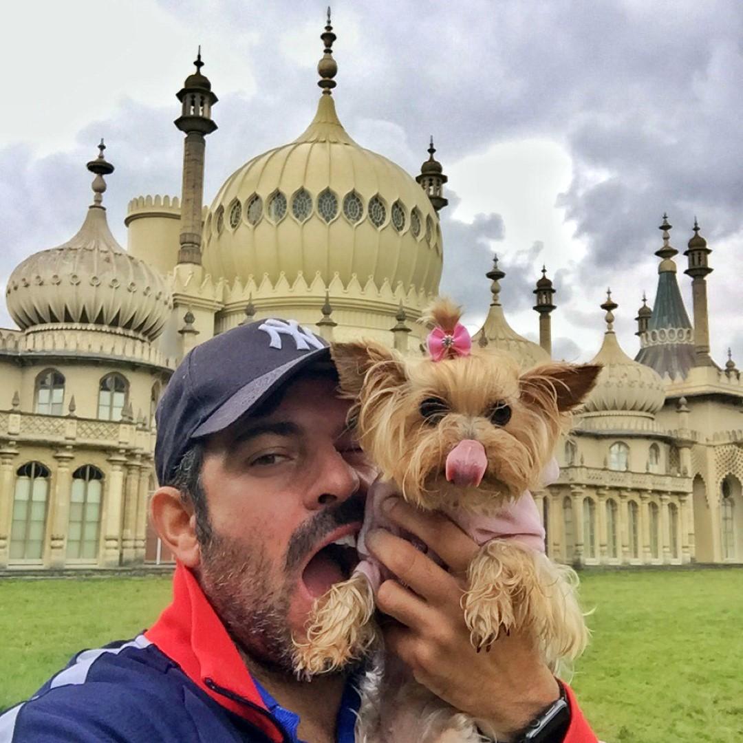 Royal Pavilion, Brighton en Inglaterra brighton - 28793840212 4ec7320ee5 o - Brighton, la playa de Londres