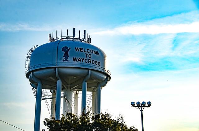 Waycross
