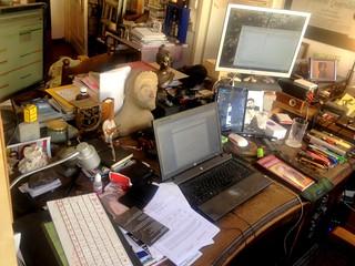 Schreibtisch 030916