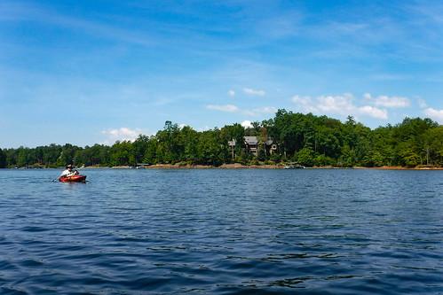 Lake Keowee-27