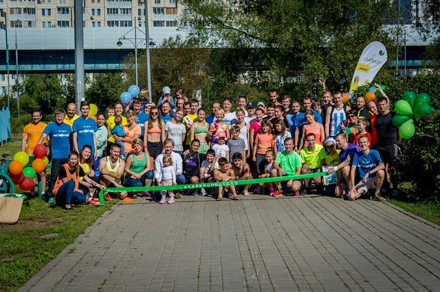 parkrun_butovo_1year_group
