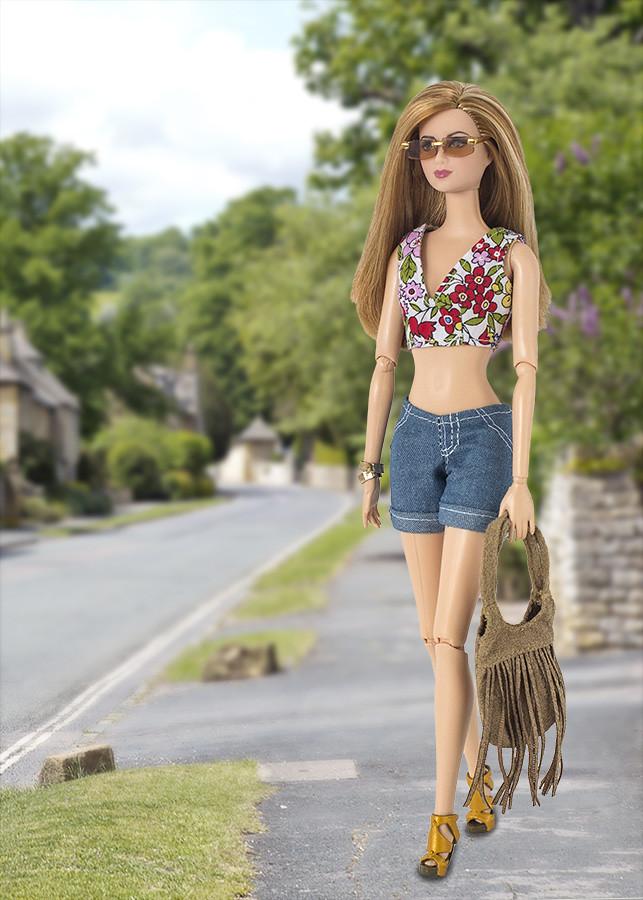 Resultado de imagen para imagenes de barbie divergente