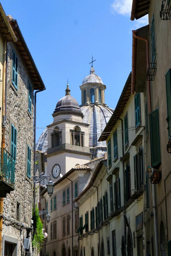 Montefascione Cathedral
