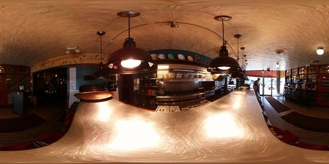 Palio Kitchen & Foyer
