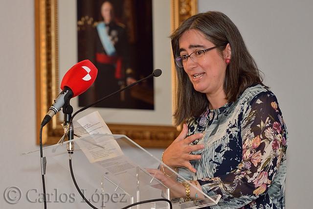 Homenaje a Teresa Beltrán 15