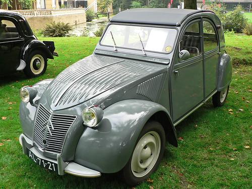 Citroën 2CV AZ 1956 (a)