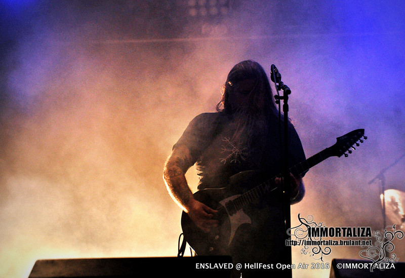 ENSLAVED @ HELLFEST OPEN AIR 2016 CLISSON FRANCE 28504226676_8a6a0db494_c