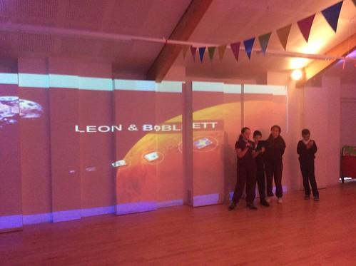 Y6 Leon Presentations