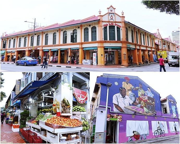 32 新加坡四天三夜自由行 美食美景購物