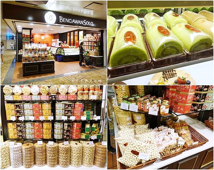 3 新加坡四天三夜自由行 美食美景購物