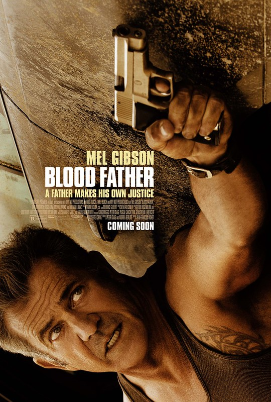 Blood Father - Poster 4