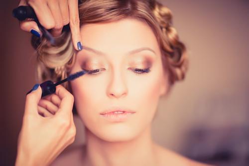 Makeup artist dallas