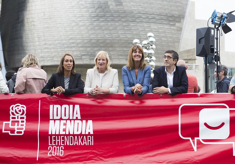 Inicio de campaña 2016. #JuntosBatera