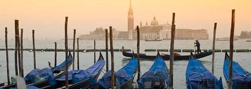 Week-end a Venezia in barca a vela con Arawak Sailing Club
