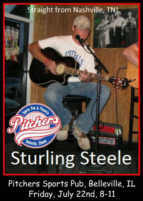 sturling steele 7-22-16