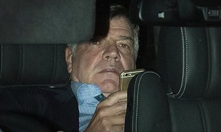 Sam Allardyce Leaves England Manager Job After One Game in Charge http://bit.ly/2d5TZTb  Log on to www.mycelebrityandi.com for full details