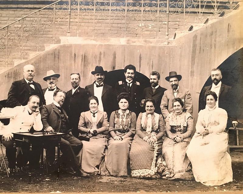 Семейная фотография ГригриА-23