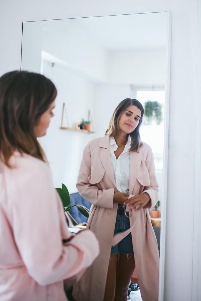 Wardrobe Rehab The Perfect Wardrobe Essentials: Wardrobe Rehab Step 1: How To Cull Your Wardrobe « A Pair