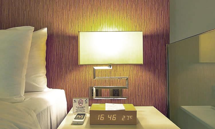 FERRA HOTEL X BEACHBORN