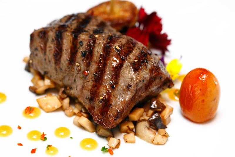 Torii Kobe Sirloin A3 Steak