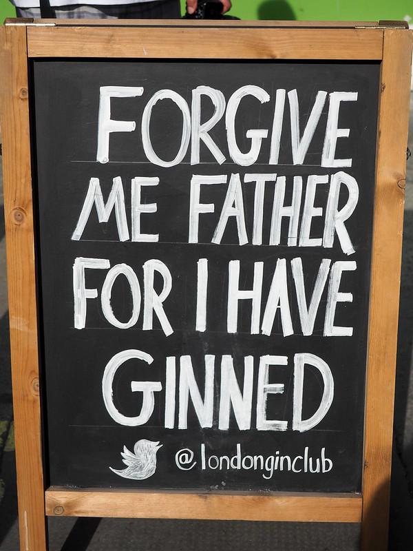 The London Gin Club