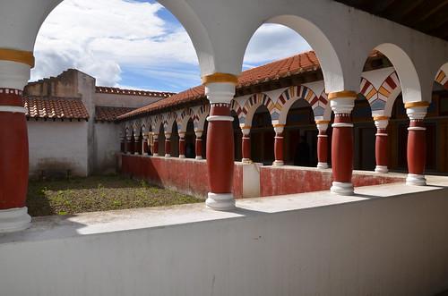 Arbeia Roman Fort Aug 16 (32)