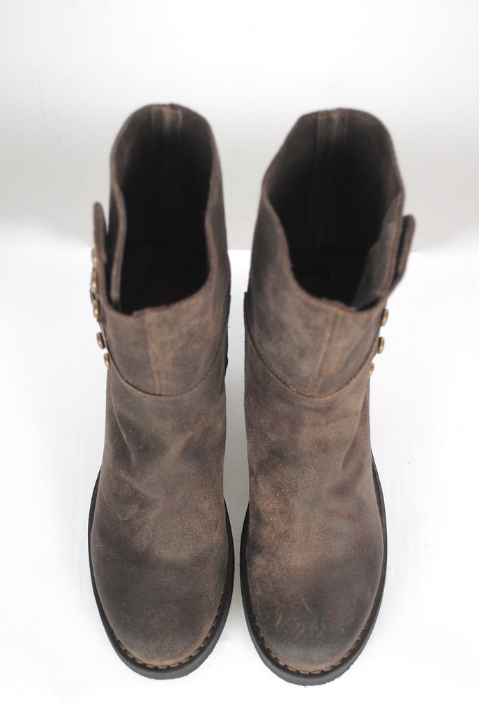 Norma Boot