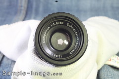 Schneider-Kreuznach Componon 80mm f/5.6