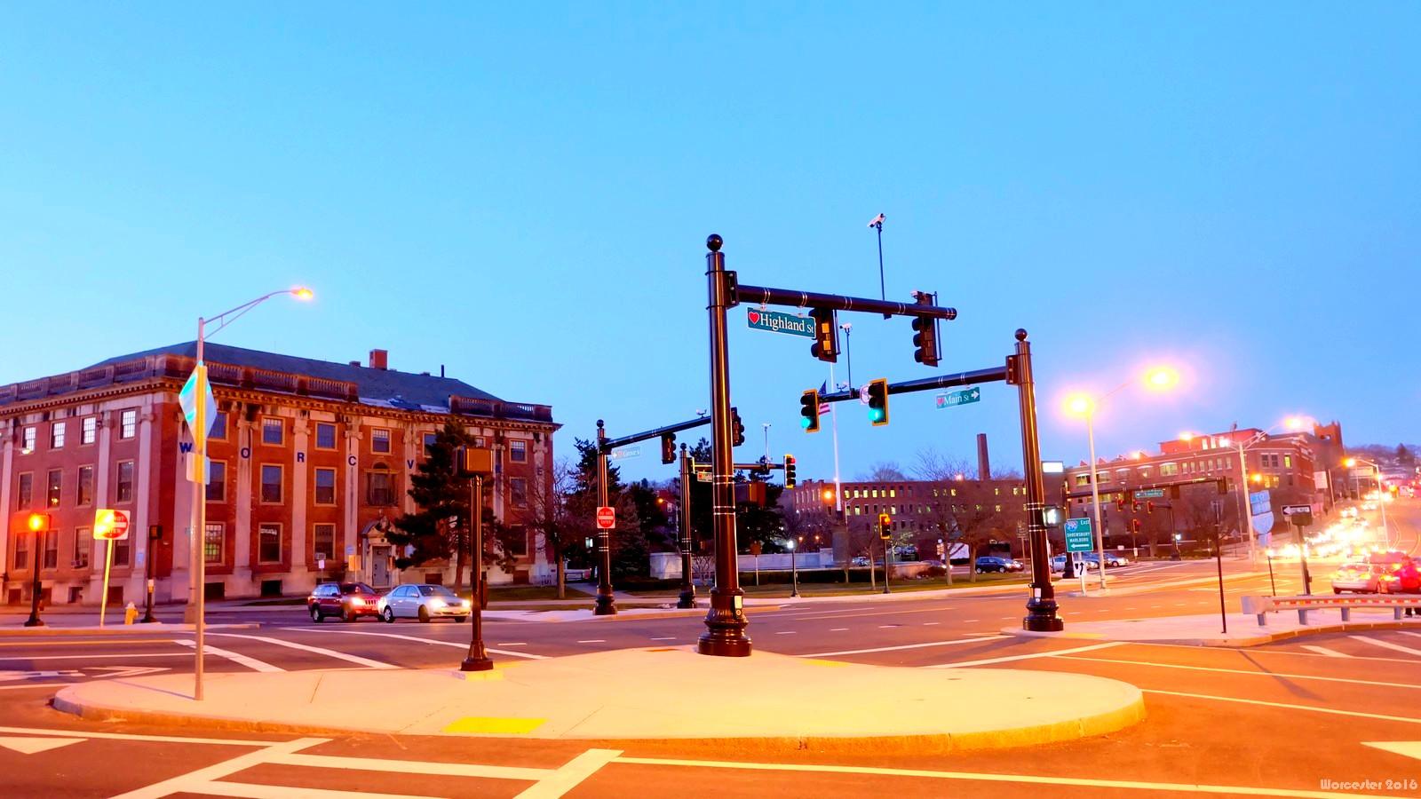Worcester, MA, USA