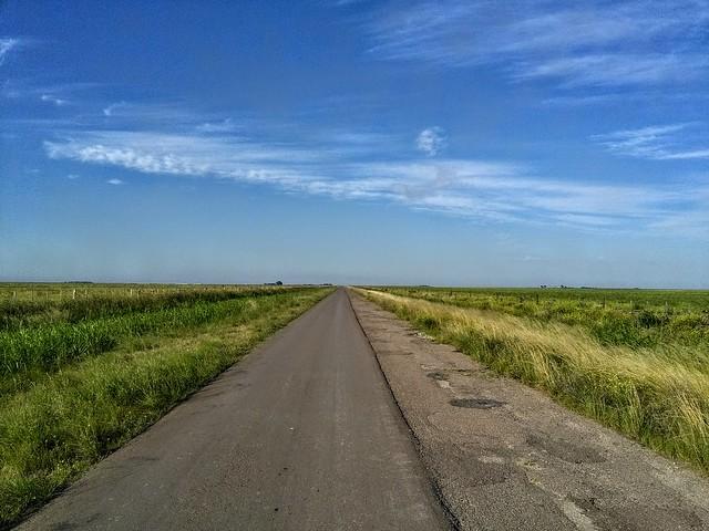 Camino de la Carrindanga