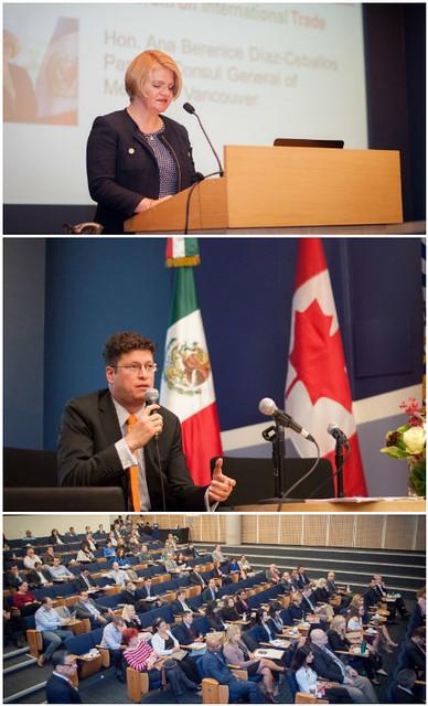 "Foro Mexi-Can ""Comercio internacional socialmente responsable y justo"""