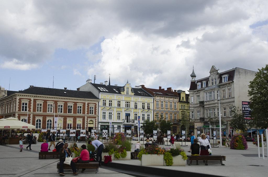 Swinoujscie - Pologne