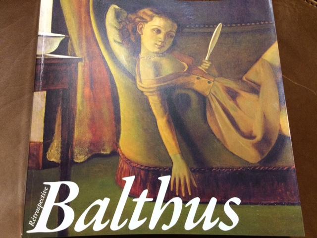 バルテュス展 Balthus: A Retrospective