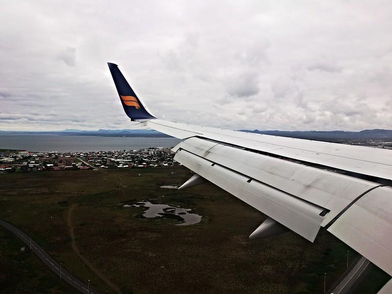 Ísland sumar 2014